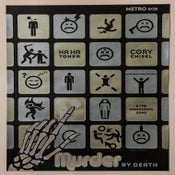 Image of Murder By Death @ Metro