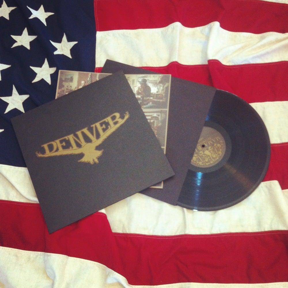Denver - LP (+ Digital Download)