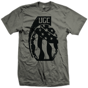 Image of Urban Guerilla : Frag