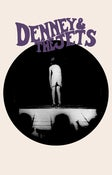 Image of Denney and The Jets - s/t CASSETTE (LTD to 300)