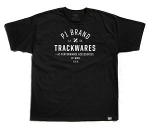 "Image of ""Trackwares"" Tee (P1B-T0120)"