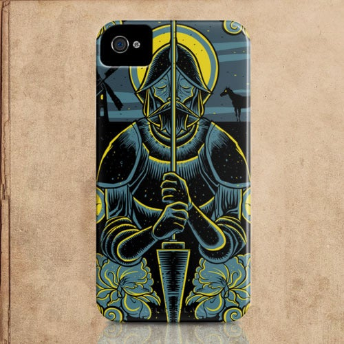Image of Society6 store - iPhone cases/skins/ canvas prints/ framable art