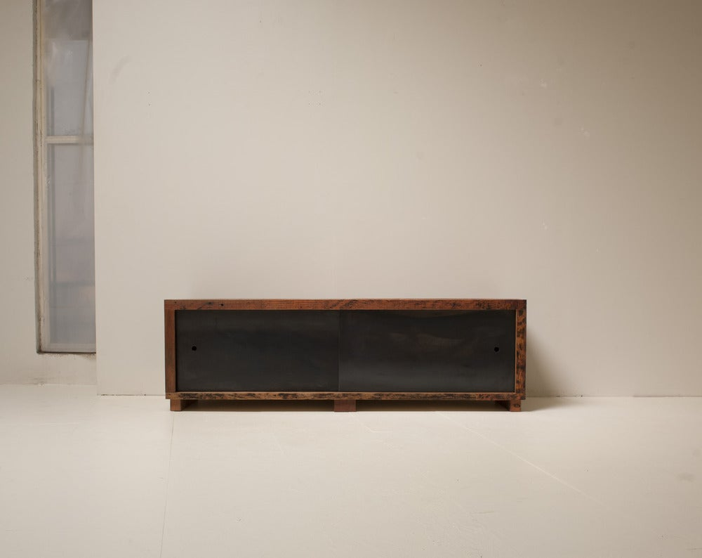 Image of Long's Peak Credenza