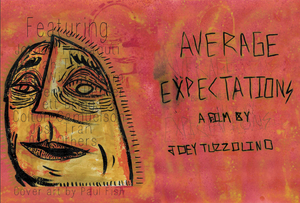 Image of Average Expectations DVD