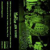 Image of Morbo - ¡En Vivo! cassette