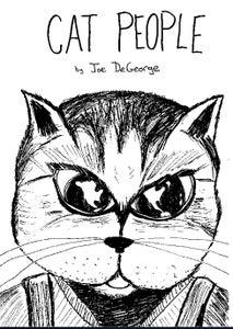 Image of Cat People (zine)