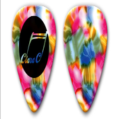 Image of Clara C Guitar Picks