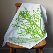 Image of Tree towel No.7