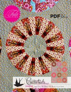 Image of Cartwheels - PDF Pattern