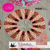 Image of Cartwheels - PDF Pattern