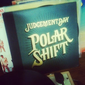 Image of Polar Shift Vinyl
