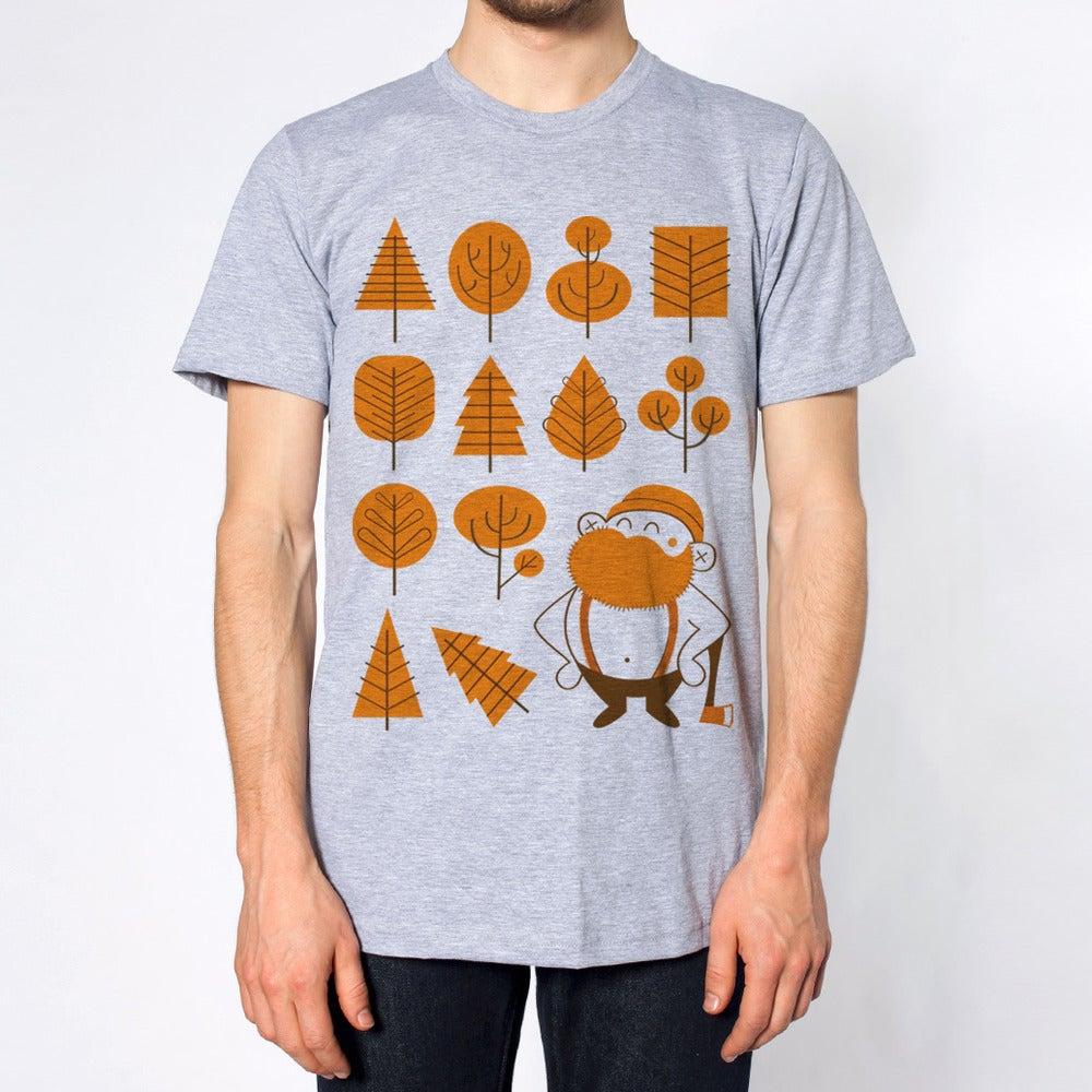 Image of Timber! Shirt