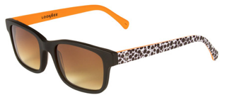 Image of Look/See Black/Safari-Safety Orange