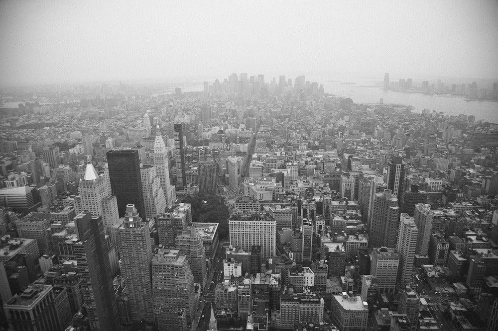 Image of New York City