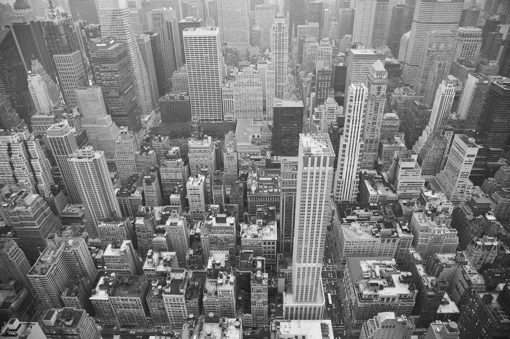 Image of New York City II