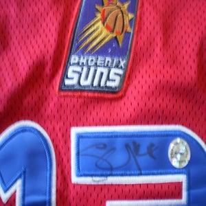 Image of Steve Nash, 2005 All Star