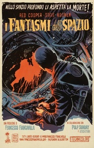 Image of Phantoms of Space #3