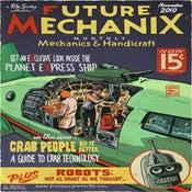 Image of Future Mechanix