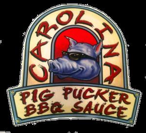 Image of Carolina Pig Pucker Sauce