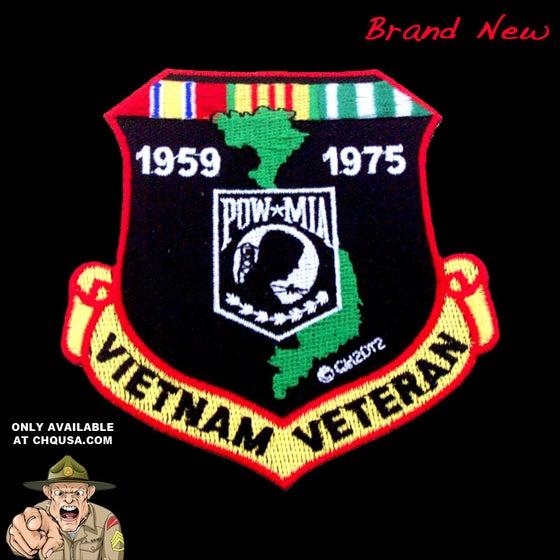 Image of VIETNAM VETERAN - P25