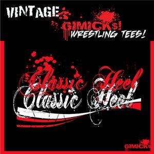 Image of Classic Heel Black Edition