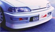 Image of J's Racing EF8 & EF9 Front Lips