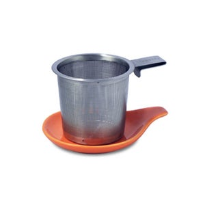 Image of Hook Handle Tea Infuser