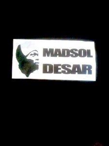Image of MADD TEES