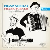 Image of Double Exposure Vol 1. - Franz Nicolay & Frank Turner 7""