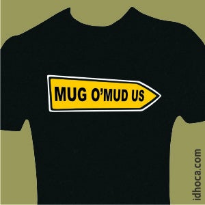 Image of Magomadas - Mug O'Mud Us