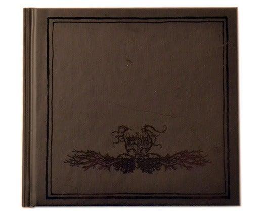 Image of Velnias - RuneEater CD
