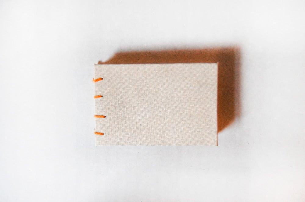 Image of Envelope Booklet