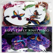 Image of Jazzknitting Butterfly Kit
