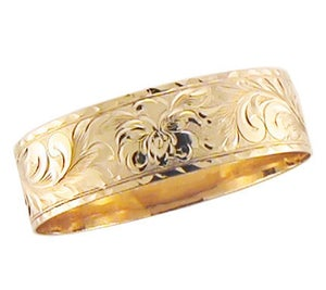 Image of 20mm Hawaiian Classics Bracelet, 7 3/4 inches