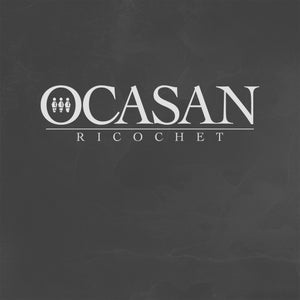 Image of RICOCHET *ALBUM*