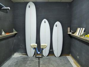 Image of TABLA SURF PETA SURFBOARDS MODELO HUEVO