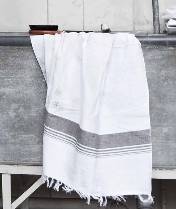 Image of Handspun Towel
