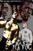 Image of Deathmatch Drunkard Poster