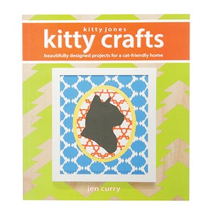Image of kitty jones kitty crafts