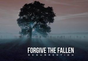 Image of *NEW ALBUM: Resurrection