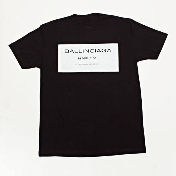 Image of C.O.I. BALLIN TEE LIMITED EDITION LIMIT OF 5 PER CUSTOMER
