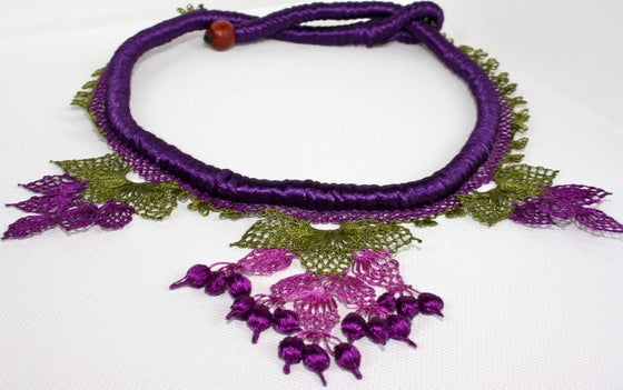 Image of Purple and fruity!
