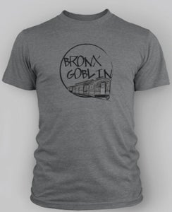Image of Bronx Goblin Subway T