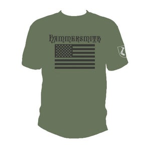 Image of Hammersmith Flag T-Shirt