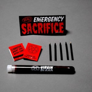 Image of Emergency Sacrifice Kit