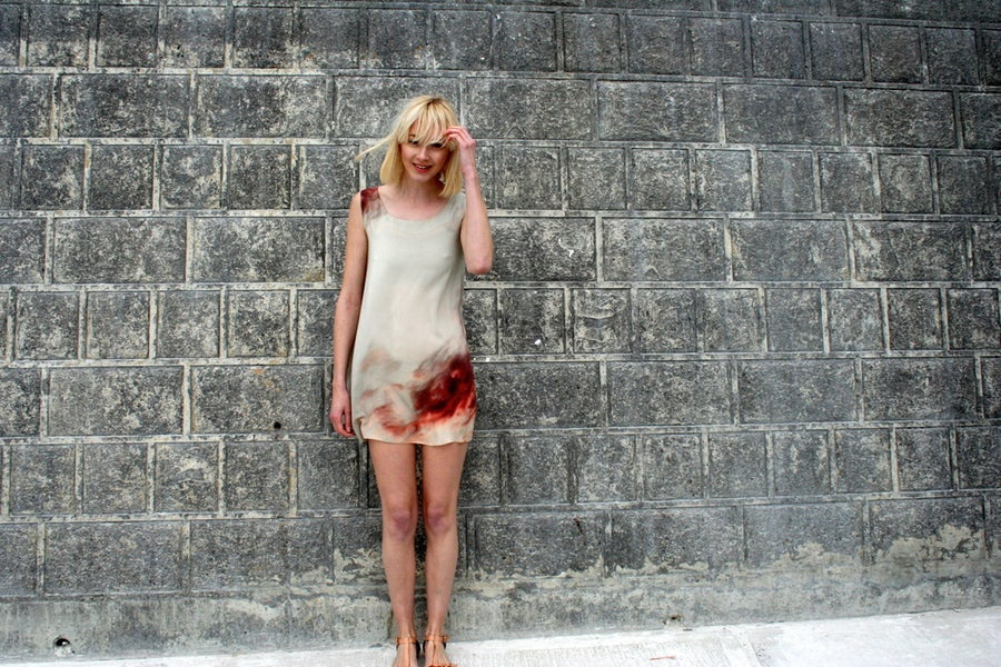 Image of Sky Dress