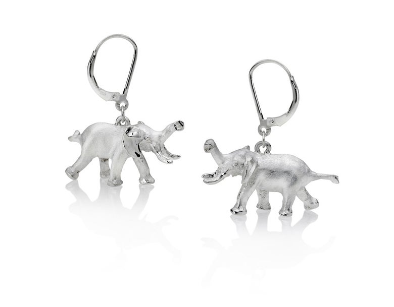 Image of Elephant Jewelry