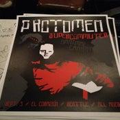 Image of El Corazon Poster