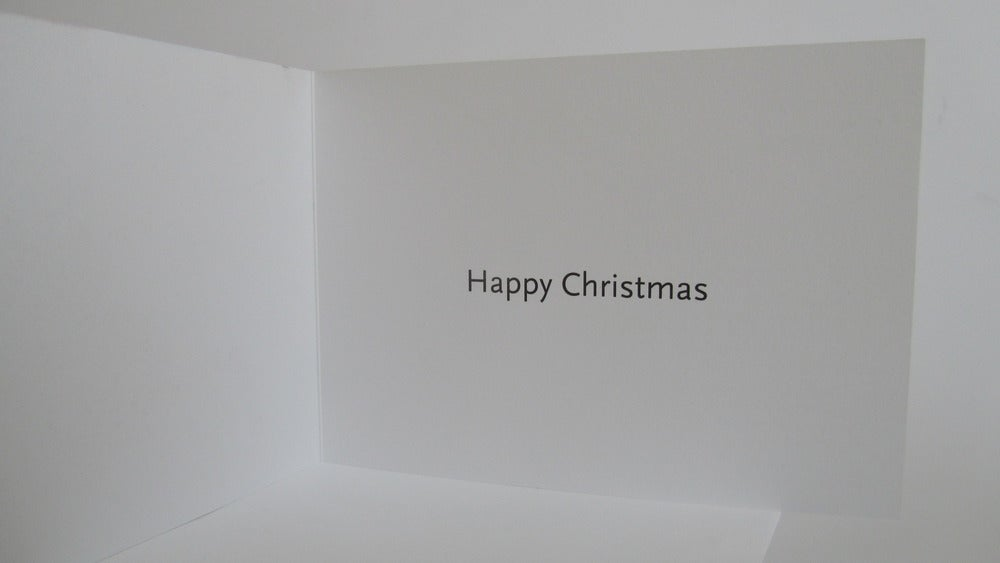 Image of Christmas Cards, 10 Pack