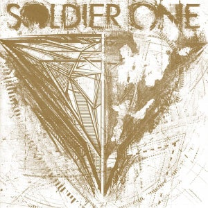 """Image of MMI07 - SOLDIER ONE - S/T 7"""""""